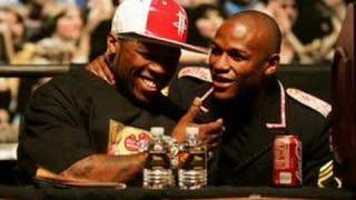 50 cent - Ready For War (Floyd Mayweather Soundtrack)