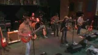 Kasey Chambers - Runaway Train (live)