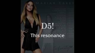 Mariah Carey - 4real4real (Ad-libs)