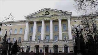видео Днепропетровск (Днепропетровская область)