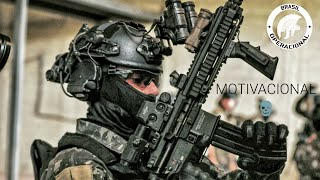 Baixar Forças Especiais Brasileiras    MOTIVACIONAL    Brazilian Special Forces