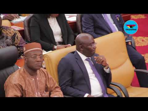 Poverty, unemployment are national security issues – Finance Minister