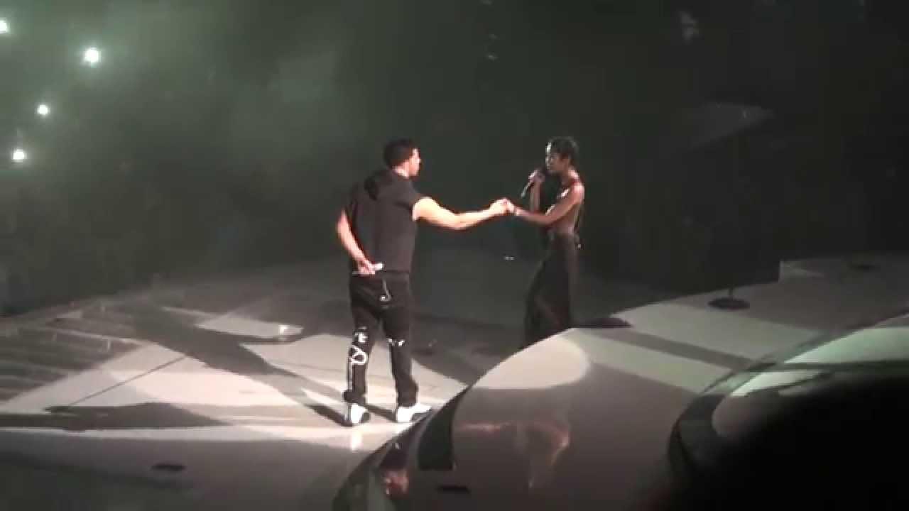 Drake Would You Dc Tour
