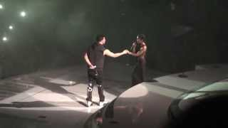 LIVE Drake ft Jhene Aiko @ The 02 : Would You Like a Tour 2014? From Time & The Worst [HD QUALITY]