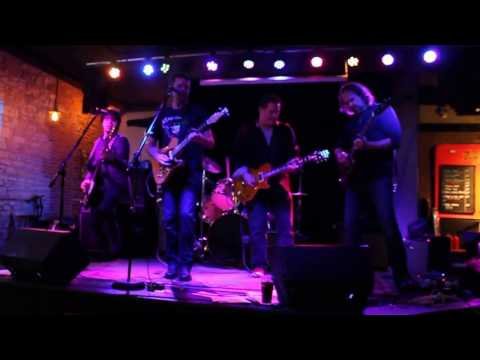 "Capital Sons ft. Gary Vogel - ""High-Heeled Boots"" - Ziggy's, Stillwater MN"