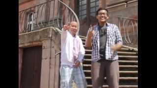 Salam 2 Jari [COVER - from Germany for Indonesia]