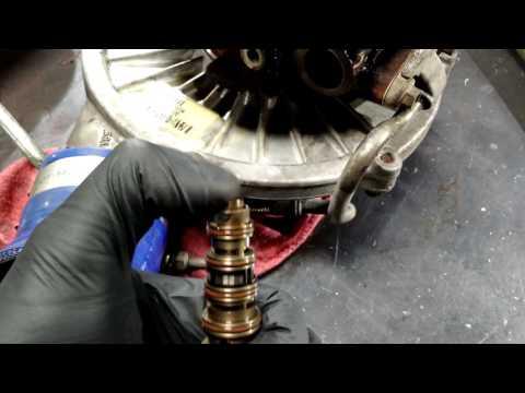6.0L Powerstroke VGT Breakdown