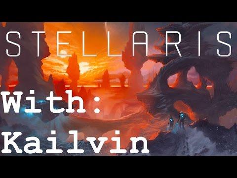 Stellaris Utopia - Space Ming! (Pacifist Xenophobe) - Part 27
