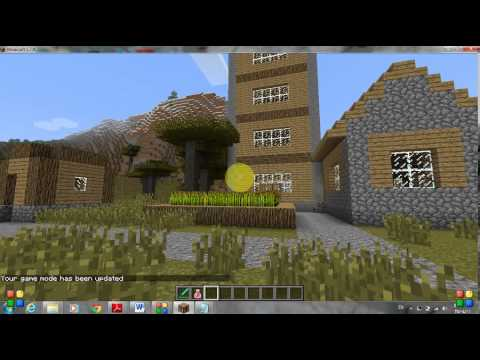 Minecraft: How to Change Game Mode in 1.14