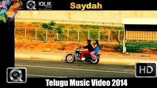 Saydah | Music Video 2014 | Presented by iQlik Movies