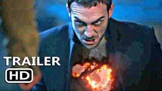 HELSTROM Season 1 Official Trailer (2020) Marvel, Hulu Series