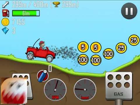 Boo Gaming: Hill Climb Racing