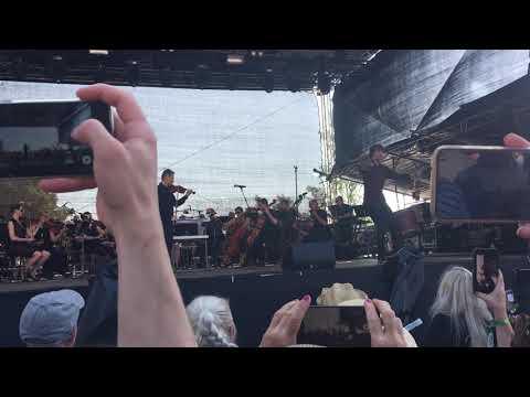 Alexander Rybak - Fairytale - Vaasa Festival 27.7.2019