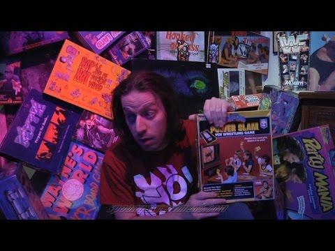 Black Hole of Board Games - Power Slam VCR Wrestling letöltés