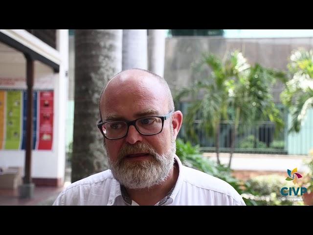 Paco Gómez Nadal: Desaparición forzada en el Pacífico