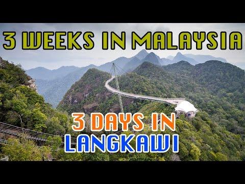 Malaysia, Langkawi - May 2016 - GoPro Hero 3+ and SJ4000