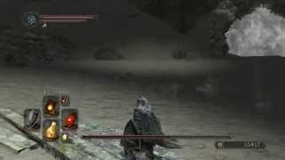 Dark Souls II - OP Game Breaking Sorcerer Guide - Part 18 - Scorpioness Najka