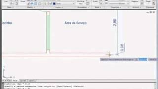 [Tutorial] Planta Baixa com Autocad: Dimensionamento (Cota)
