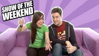 Show of the Weekend: Nintendo Switch Hands-On and the Assassin