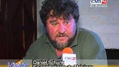 25 DANIEL SCHUNK