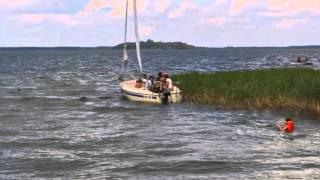 Шацкие озёра(Шацкие озёра — группа из более 30 озёр в Любомльском и Шацком районах Волынской области, в междуречье Припят..., 2016-01-06T09:53:50.000Z)