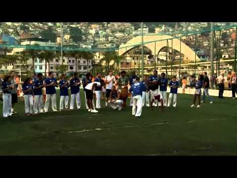 Brasile 2014: per l'Italia l'Inghilterra punta sulla capoeira
