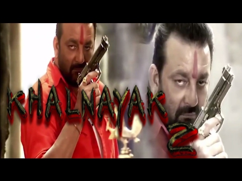 Khalnayak 2 Official Trailer 2017 - Sanjay...