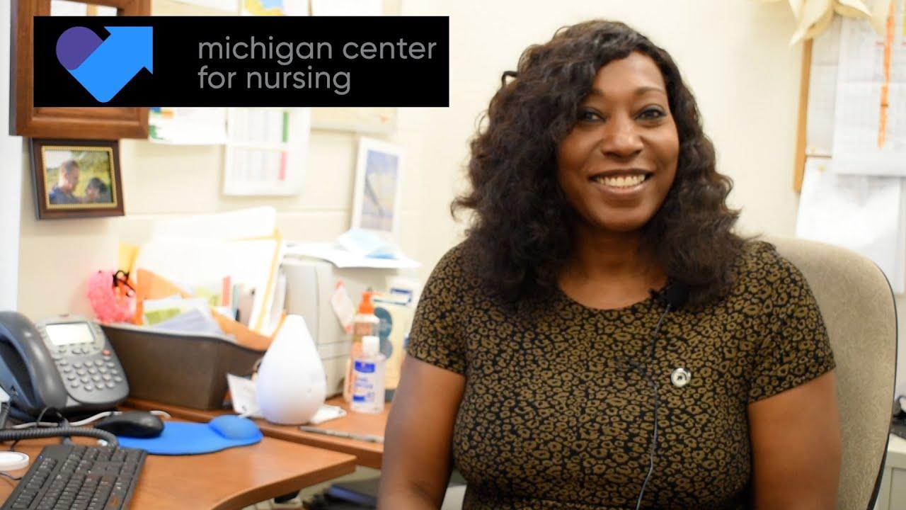 Why Nursing: Angella Ruley DNP, CRNA, NP-C