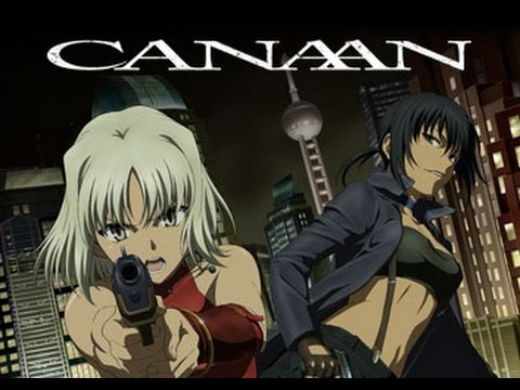 REVIEW: Canaan (improved audio)