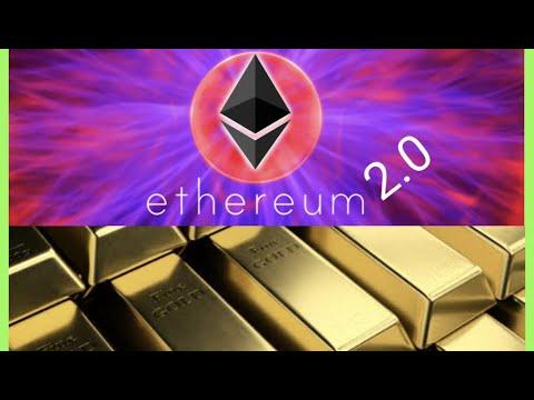 Ethereum (ETH) 2.0 can make you RICH RICH RICH!