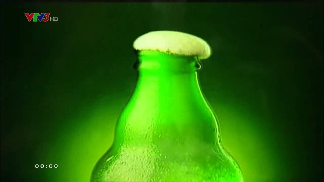 Quảng cáo bia Sài Gòn Special