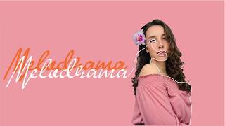 NELA - Melodrama [Official Audio]