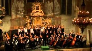Vayyiven Uziyahu - Adash - Hradec Kralove Philharmony - Conductor Tomas Novotny.avi