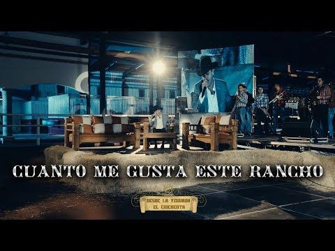 Joel Elizalde - Cuanto Me Gusta Este Rancho (En Vivo)