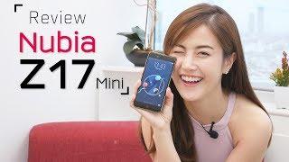 Nubia Z17 mini มือถือกล้องคู่ราคาไม่ถึงหมื่น! | เฟื่องลดา