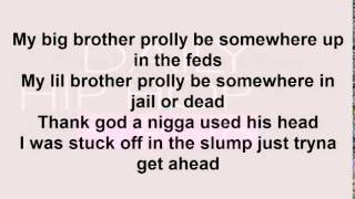 Lil Bibby - Dead Or In Prison Lyrics