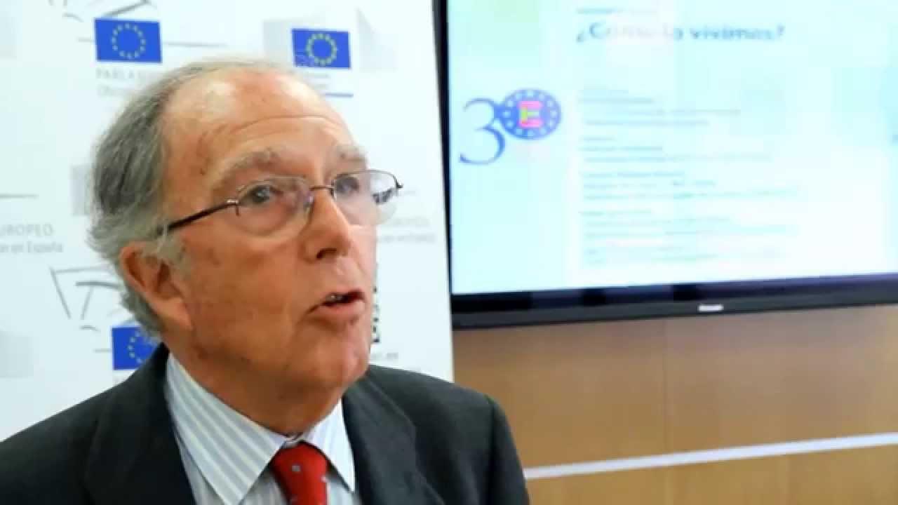 Marcelino Oreja en 30 años de España en la UE