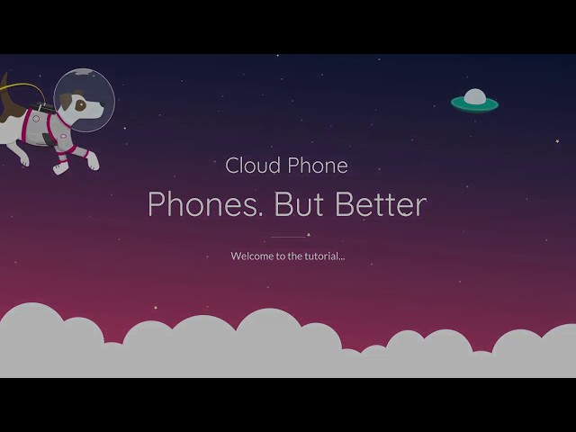 WigWag Cloud | Cloud Phone Service Overview
