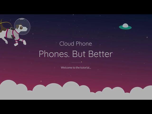 WigWag Cloud | Cloud Phone Service Overview
