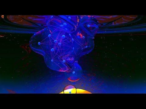 Trippy lava lamp (trippy video) 3D graphics