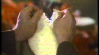Mission Tortillas Commercial Ad 1987