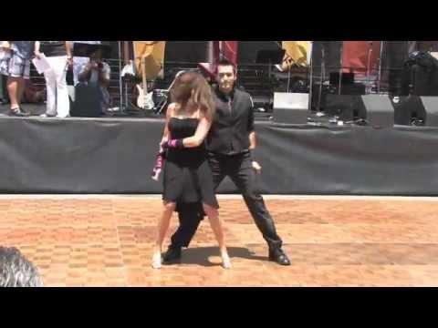 Lisa Guerrero Winner Salsa Oxnard Salsa Festival