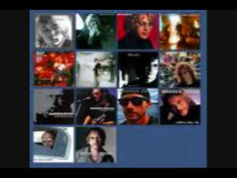 Warren Zevon- Keep Me in Your Heart for Awhile
