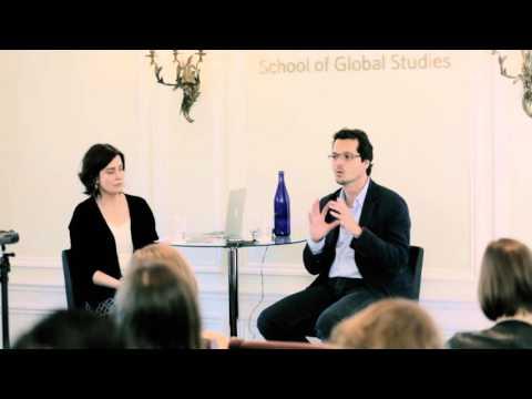 Who Runs Europe? A Conversation with José Ignacio Torreblanca