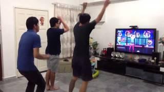 Dance of LokzLeezGuamz