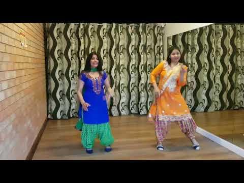 Sunakhi   Kaur B   Punjabi dance   Choreograhed by Harprit
