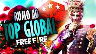 [🔴 LIVE] FREE FIRE ~ RUMO AO TOP GLOBAL🔥FT. PRICE TV (PAI)🔥INSANIDADE TOTAL