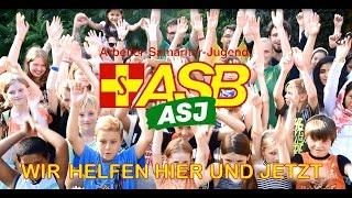 Nachwuchs in Aktion beim ASB Hannover-Stadt