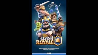 Clash royale 1.arena ve 4. arena desteleri