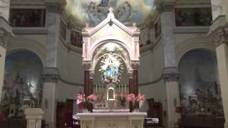 Salesianos del Perú restauran Basílica de María Auxiliadora